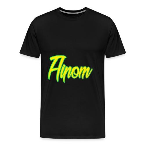Zolo aipom T-shirt! - Men's Premium T-Shirt