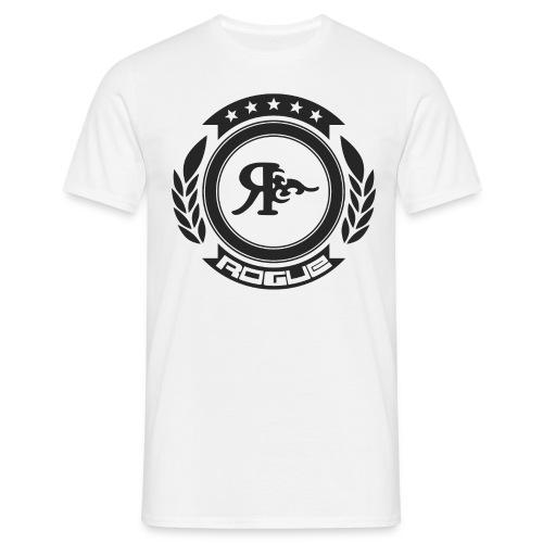 Rogue 5 Star - Men's T-Shirt