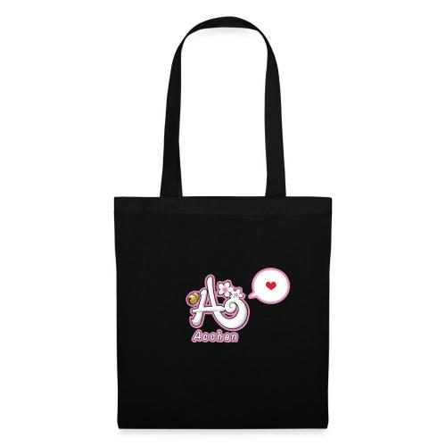 Acchan bag lovely - Borsa di stoffa