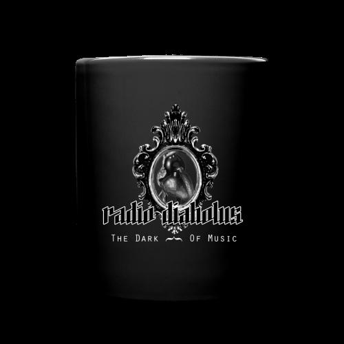 RD Tasse - Full Colour Mug