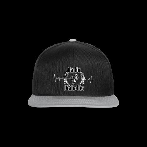 RD Cap - Snapback Cap
