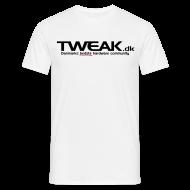 T-shirts ~ Herre-T-shirt ~ Varenummer 105887836