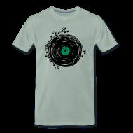 T-Shirts ~ Männer Premium T-Shirt ~ Artikelnummer 105888195