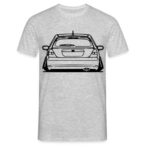 EP Heck - Männer T-Shirt