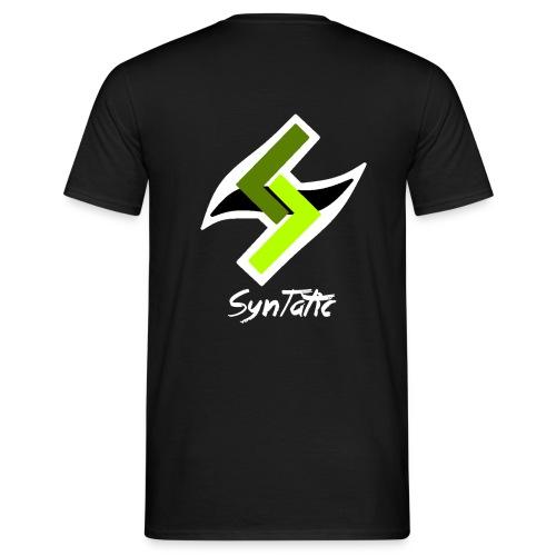 Logo Shirt Men - Männer T-Shirt