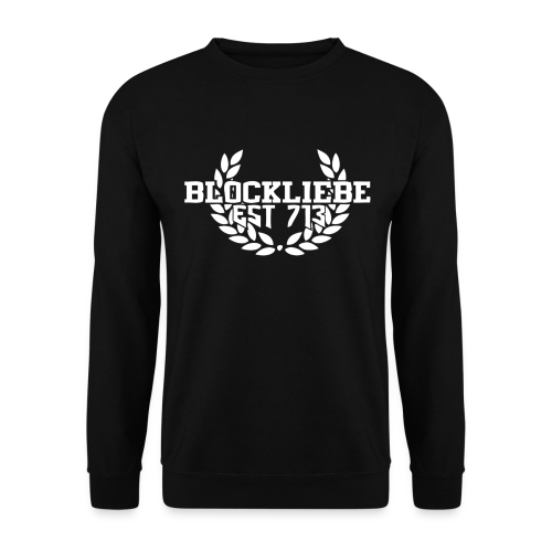 'Classic' Emblem / Sweater for Male - Männer Pullover