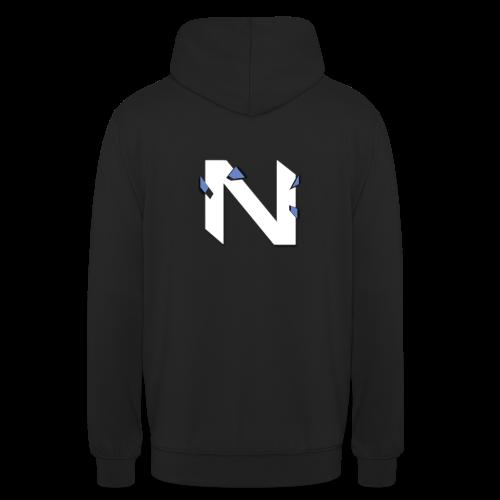 NKE ND - Hoodie (zwart) - Hoodie unisex