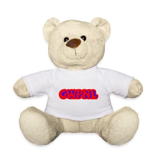 gwpNL teddy beertje   - Teddy Bear