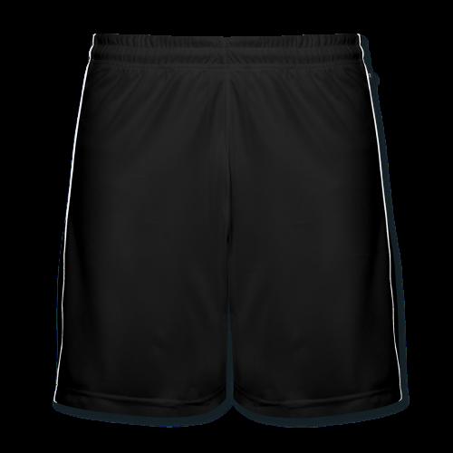 Short - Pantalones cortos de fútbol hombre