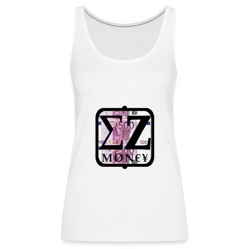 Women's Premium Tank Top