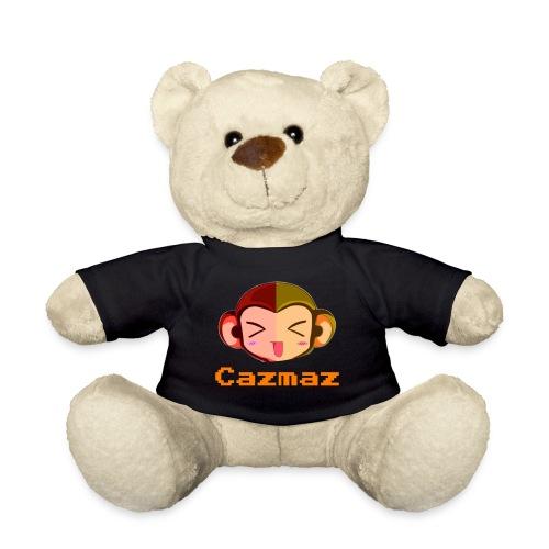 Cazmaz Logo Teddy - Teddy Bear