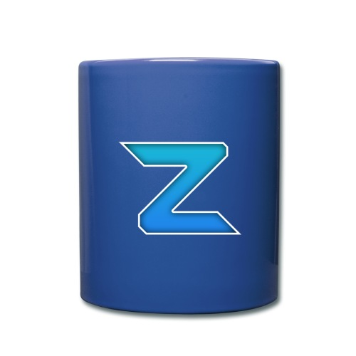 The official zolo mug! - Full Colour Mug