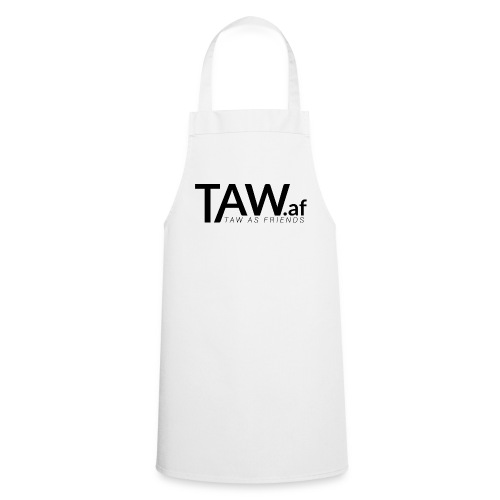 TAW.af Exclusive BBQ Apron - Cooking Apron
