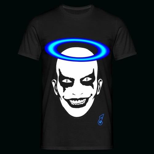 devil's angel - T-shirt Homme