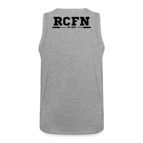 RCFN Premium Male Tank top - Männer Premium Tank Top