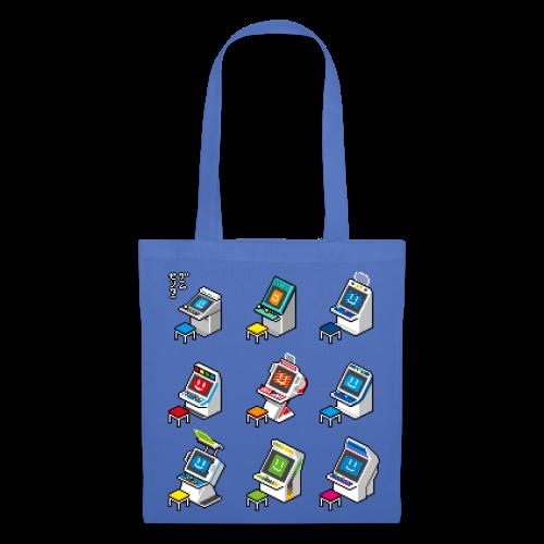 Pixelcandys - Tote Bag