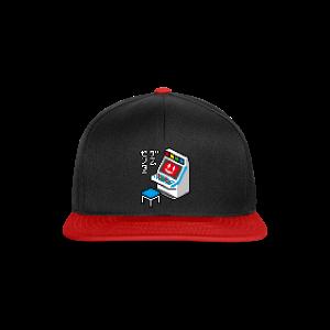 Pixelcandy_MVS - Snapback Cap