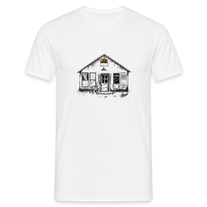 Lost House - T-shirt Homme