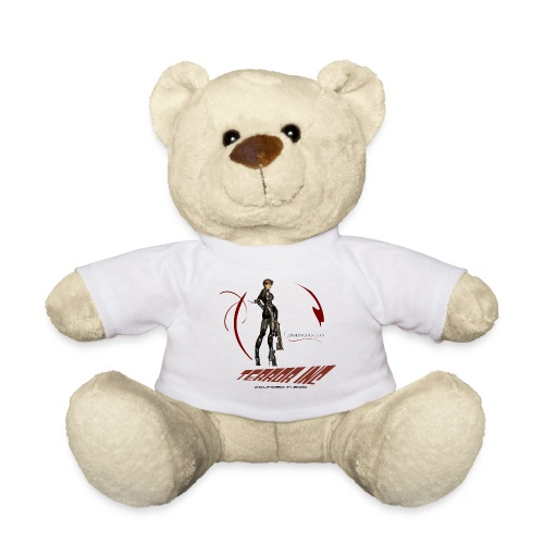 The Igli Terror Bear - Nounours