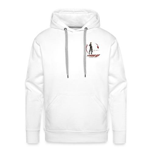 Terror Sweet - Sweat-shirt à capuche Premium pour hommes