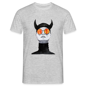Demon - T-shirt Homme