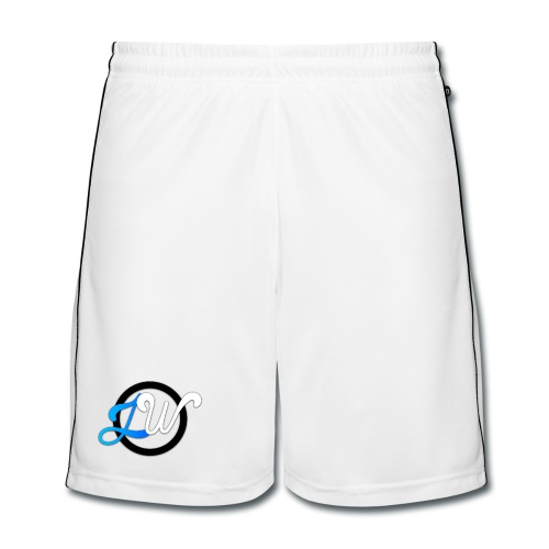 JW Logo Shorts - Men's Football shorts