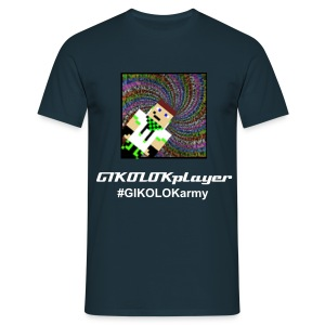 GIKOLOK Tshirt - Men's T-Shirt