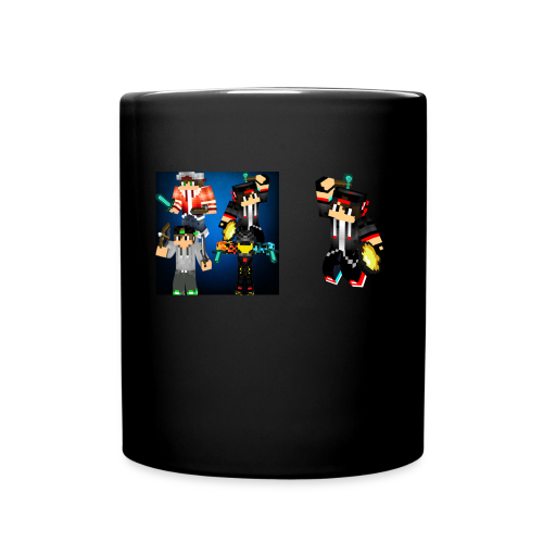 #Squad Mug - Full Colour Mug