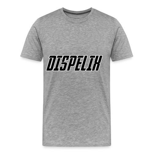 ZOLO DISPELIX T-shirt! - Men's Premium T-Shirt