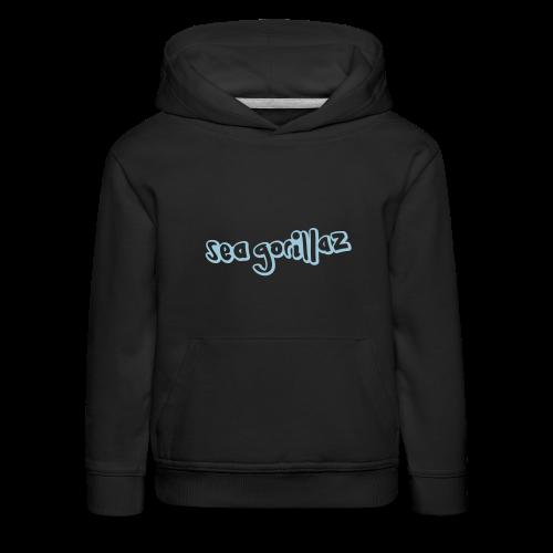 KidsSea Gorillaz hoodie - Kids' Premium Hoodie