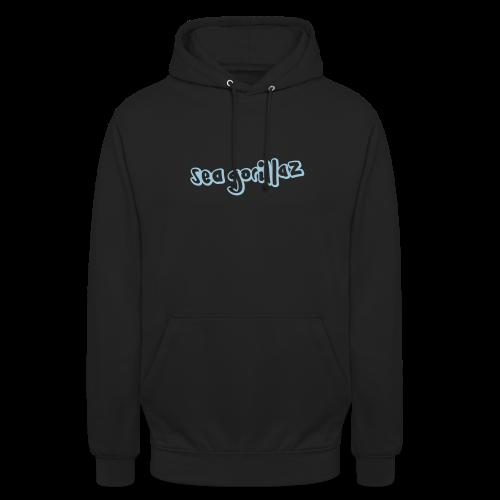 Adults Sea Gorillaz hoodie - Unisex Hoodie