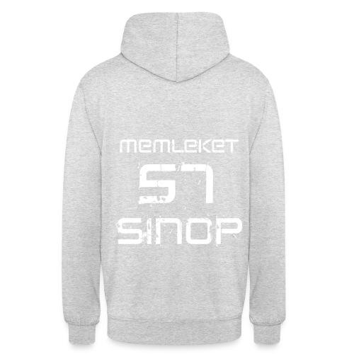 SINOP 57 - Unisex Hoodie