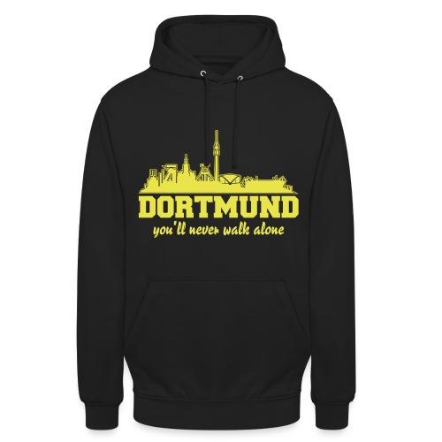 DORTMUND HOODIE - Unisex Hoodie