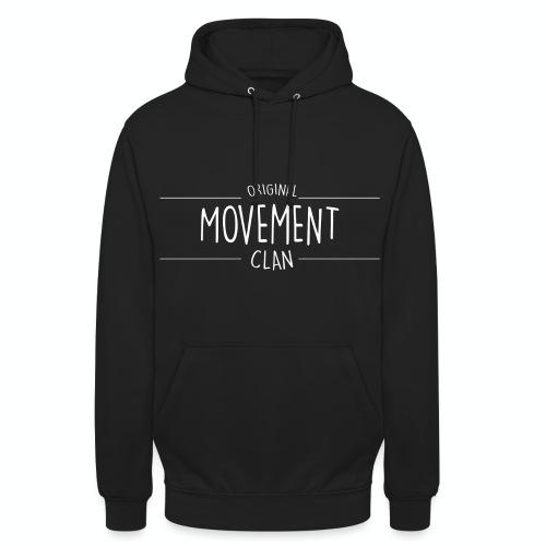 MoVeMenT - Unisex Hoodie