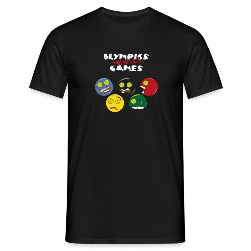 zombies games - T-shirt Homme