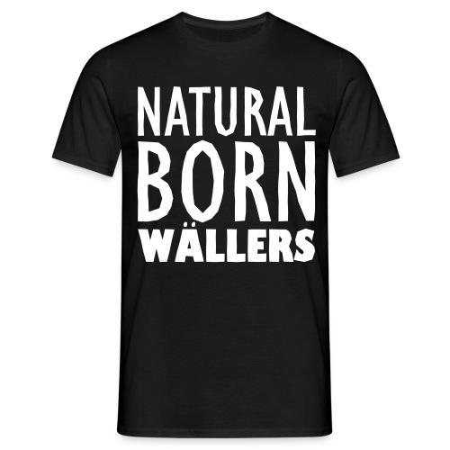 NBW Motto - Männer T-Shirt