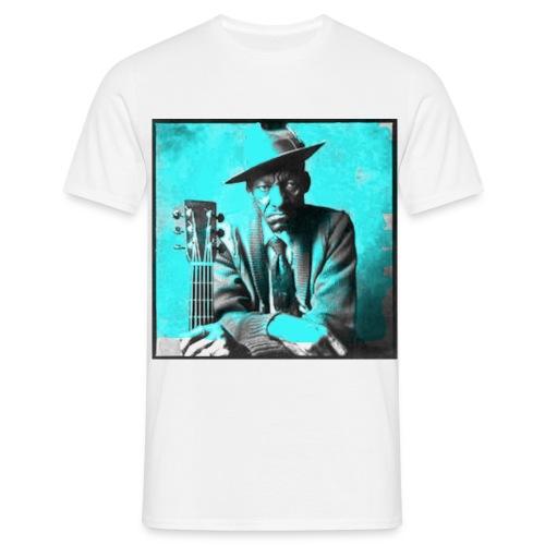 Blues - Männer T-Shirt