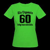 60. Geburtstag Urgestein T-Shirt