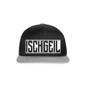 Isch Geil | Snapback - Snapback Cap