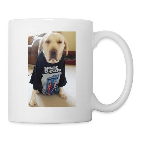 Stanley Dog Mug - Mug