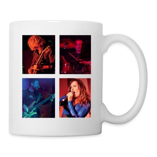 Live Band Picture Mug - Mug