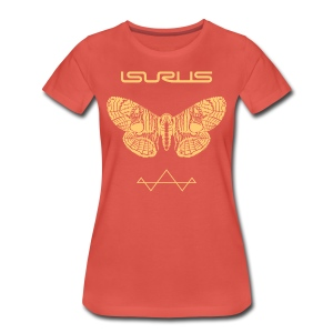 Logocharya Coloured T-Shirt - Women's Premium T-Shirt