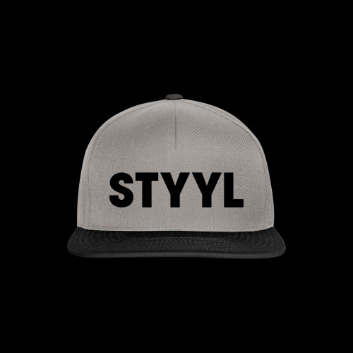 STYYL Snapback - Snapback Cap