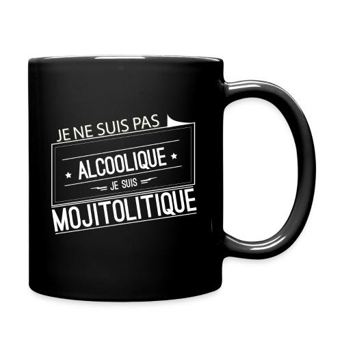 Mug - je ne suis pas alcoolique - Mug uni
