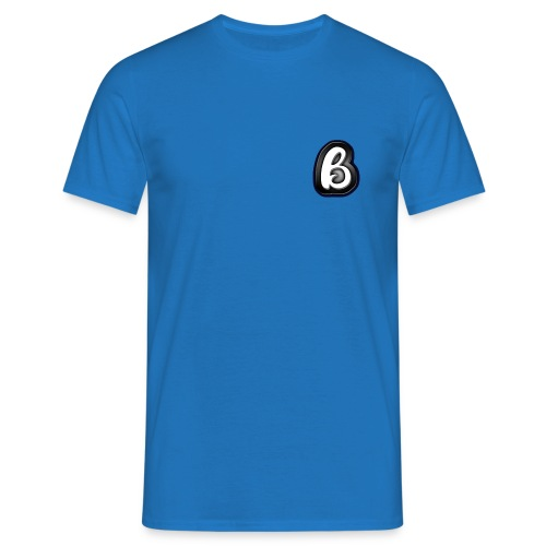 Men's Original 'B' - Men's T-Shirt