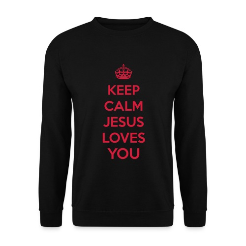 Keep Calm Jesus