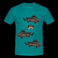 T-shirts ~ T-shirt herr ~ Monster herr