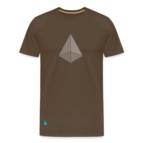 BROWN GREPP (homme) - T-shirt Premium Homme