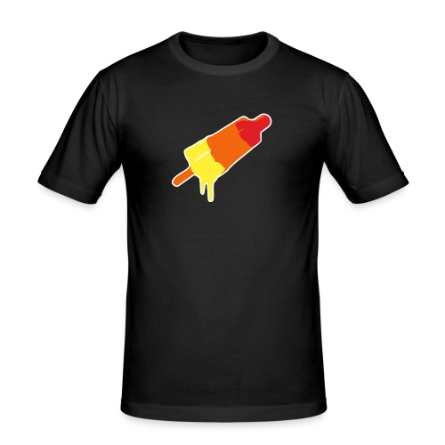 Raket mannen slimfit - slim fit T-shirt