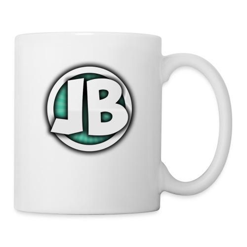 JBGamingHD Logo Mug  - Mug